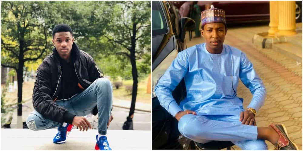 Newly graduated doctor and his friend die in auto crash in Katsina