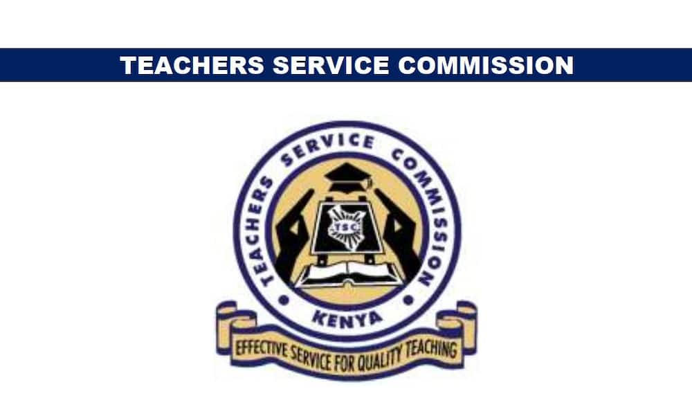 TSC promotions salary increment
