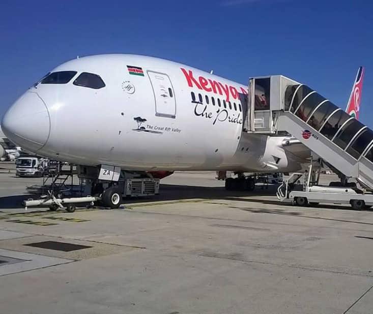 US aviation regulator issues safety alert for Boeing 737 planes