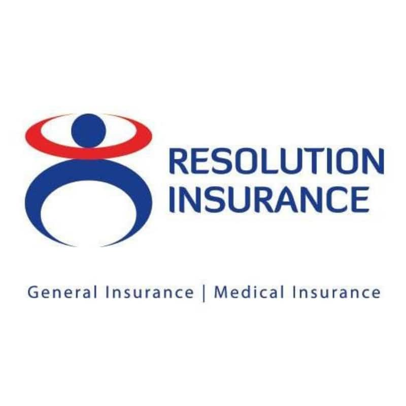 Resolution Health insurance packages, list of hospitals, contacts