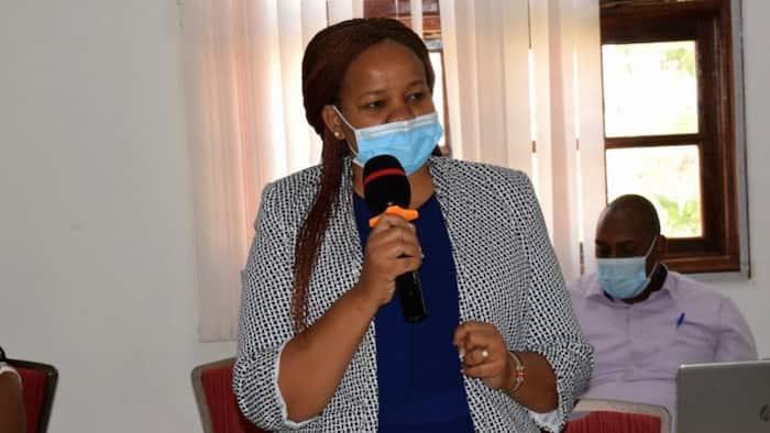 Juliana Cherera Appointed IEBC Vice-Chairperson to Deputise Chebukati
