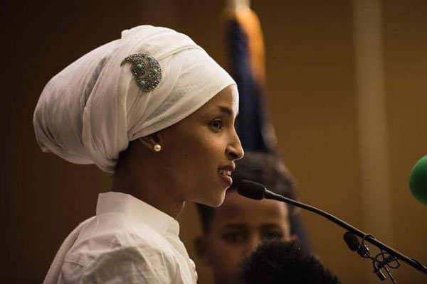 Somali woman who lived in Kenyan refugee camp elected to US Congress