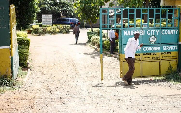 Kaunti ya Nairobi kuzika miili 158 isiyo na wenyewe