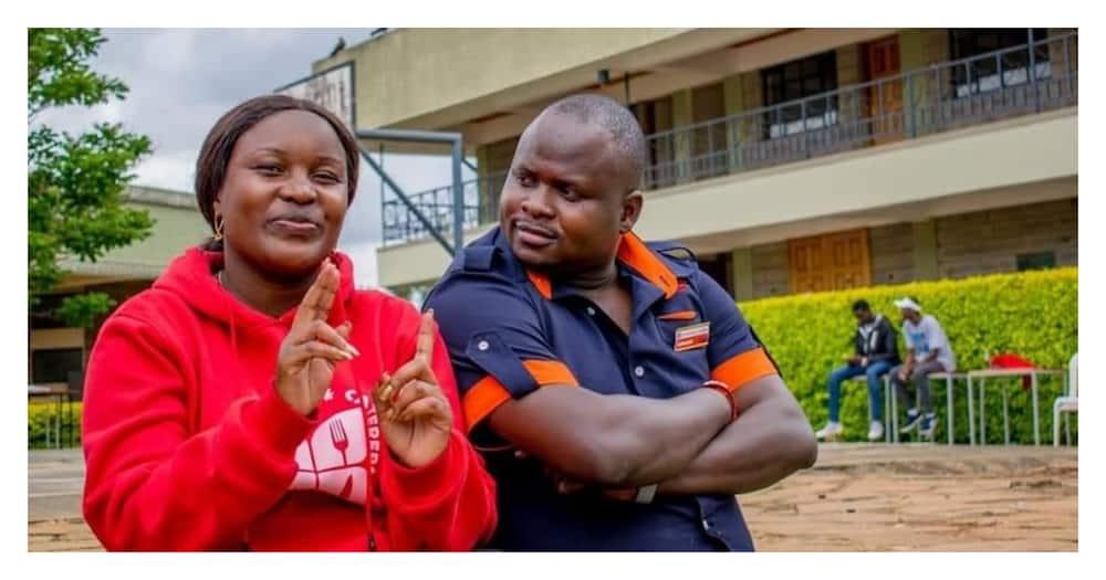 Pauline Kinja: President's COVID-19 Address Shattered my Business, Heart