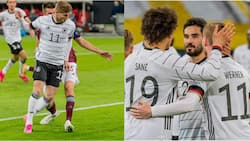 Chelsea Stars Shine For Germany vs Latvia Days After Helping Chelsea Win Champions League