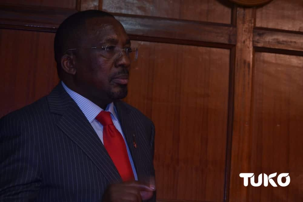 Pastor Ng'ang'a: Court refuses to dismiss appeal against ruling acquitting cleric from careless driving case