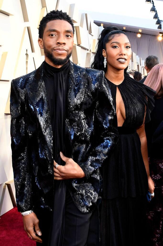 Muigizaji mkuu wa Black Panther Chadwick Boseman afariki dunia