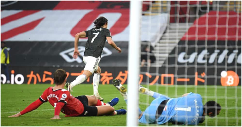 Edinson Cavani: Man United striker faces possible 3-match ban over racist post
