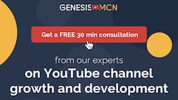 TUKO.co.ke partners will give free consultation for YouTube creators