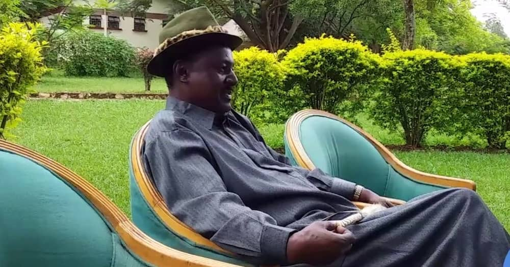 Luhya elders endorse BBI, say report can't accommodate all views at once