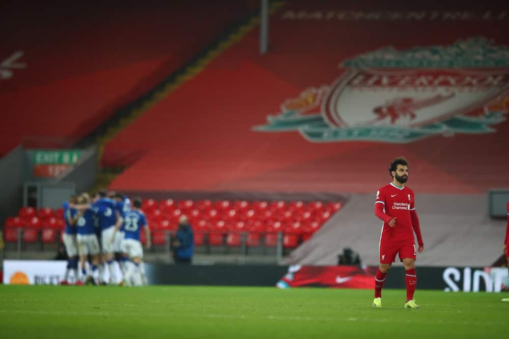 Big trouble as Egypt make big decision on Mohamed Salah without informing Liverpool