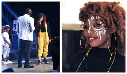 Kenyans moved to tears by story of young dancer who mentors over 2000 girls