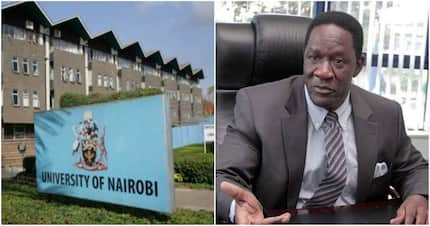 CRB refuses to blacklist University of Nairobi students with fees arrears