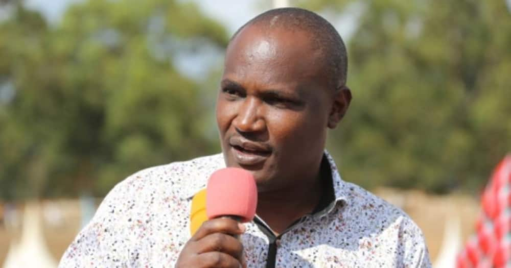 """John Mbadi Discloses Ruto Called, Talked to Raila: """"It was About Health Issues"""""""