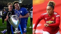 Reece James' Sister Dumps Manchester United, Joins Brother at Chelsea