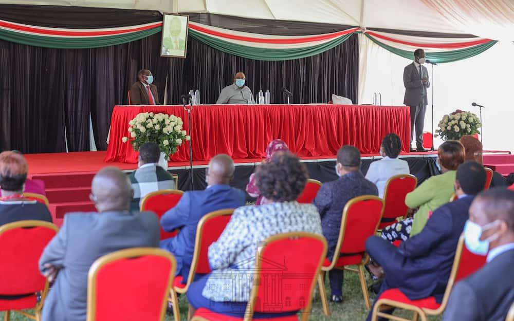 Kambi ya kisiasa ya DP Ruto yaingiwa na wasiwasi baada ya Rais Uhuru kuitisha mkutano wa Jubilee
