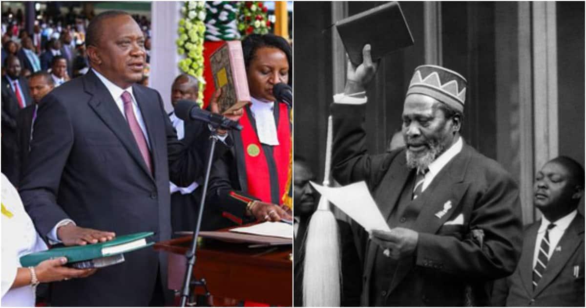 Uhuru says there will be no more public celebration of Mzee Jomo Kenyatta