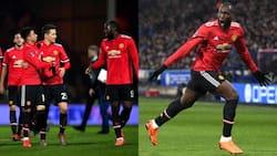 Romelu Lukaku: Nilikataliwa na Man United ndiyo maana nikaondoka