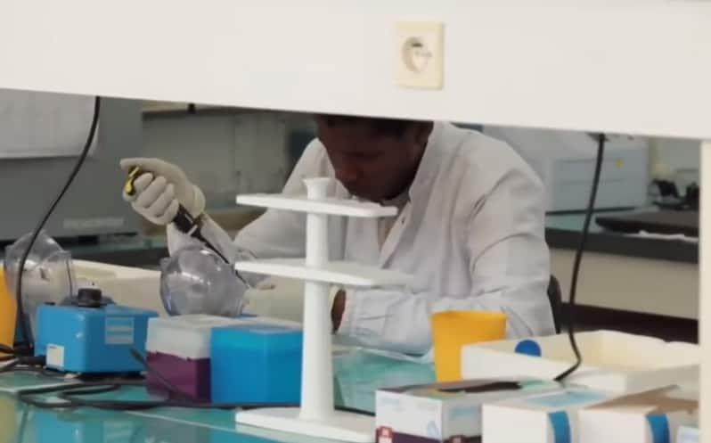 Testing COVID-19 costs KSh 100 in Senegal while Kenyan hospital charges KSh 10k for same service