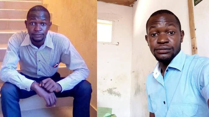 Man Who Took Loans to School Girlfriend but Was Dumped for KDF Soldier Says He Can only Trust, Date Single Mom