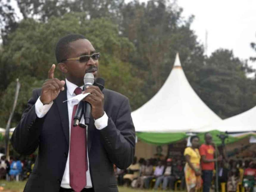 Murang'a governor ignores residents' views, engineers law granting him control of all water companies