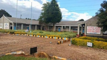 Kirimara Boys Closed Indefinitely as Students Protest Being Denied Chance to Watch EPL Match