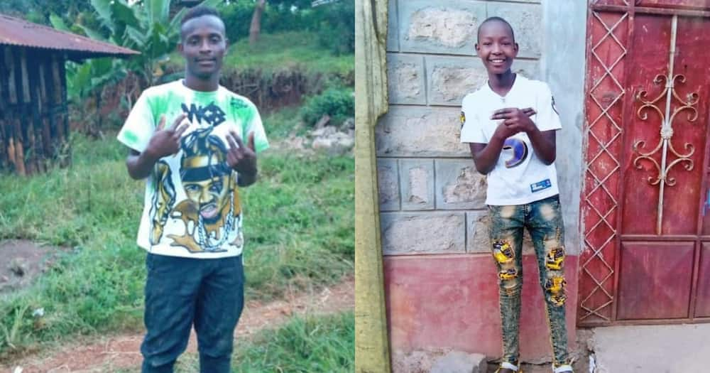 DP Ruto azungumza kufuatia ghasia zilizoshuhudiwa Murang'a wikendi
