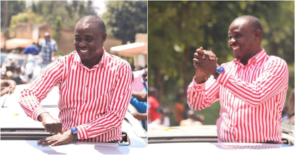 The struggle paid: Cleophas Malala jubilant after revenue sharing formula deal is finally struck