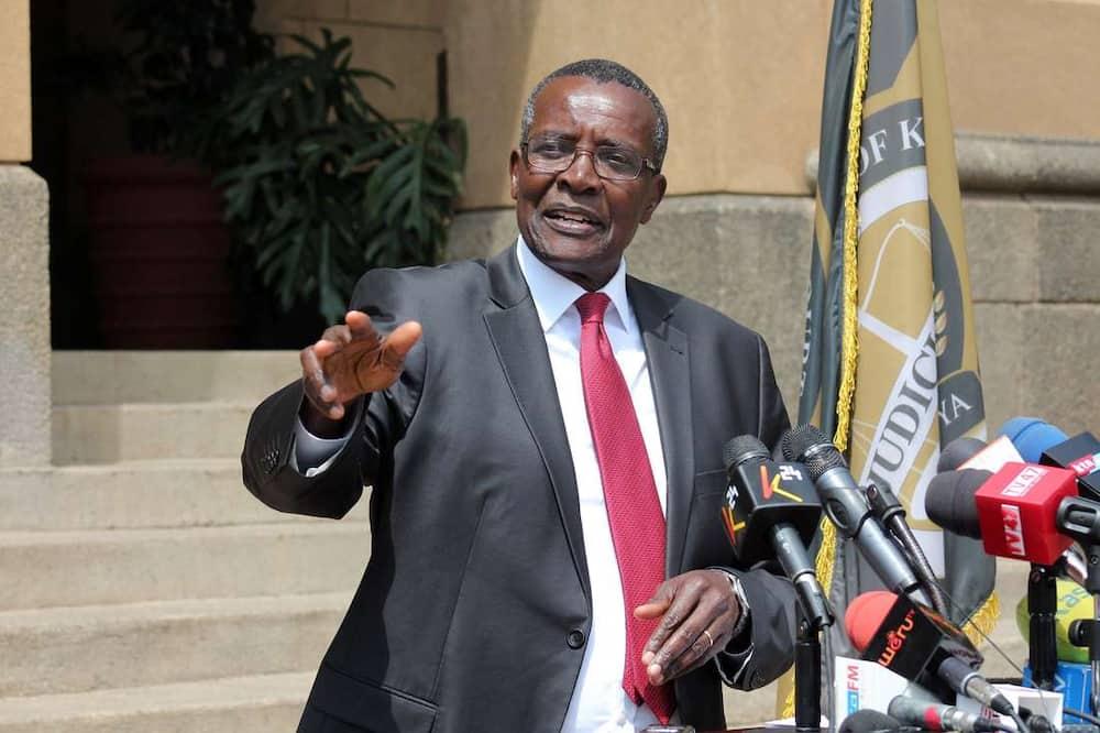 KHRC: President Uhuru Kenyatta must normalise relations with Judiciary