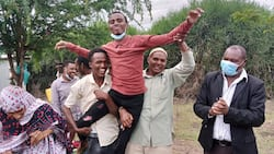 Abdi Mohamed: Isiolo Candidate Who Collapsed during KCSE Exams Scores A Minus