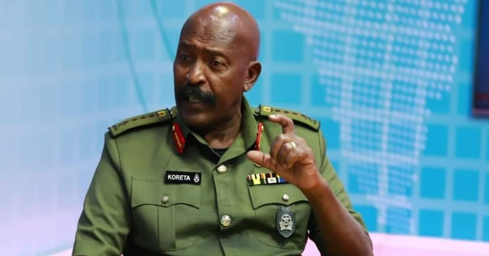 Ugandan military MP without lead cars, sirens tells VIPs to wake up early to beat traffic