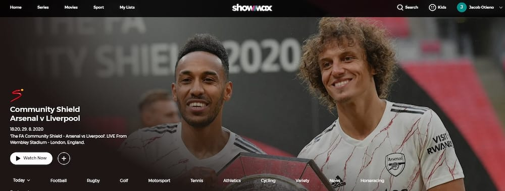 Showmax Standard vs Showmax Pro: All you need to know