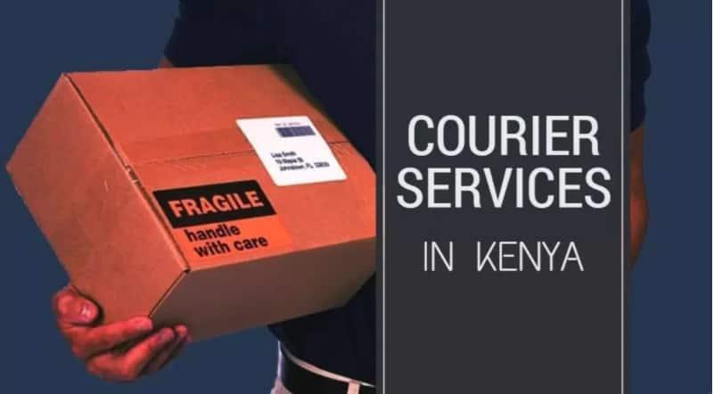 courier companies in Kenya