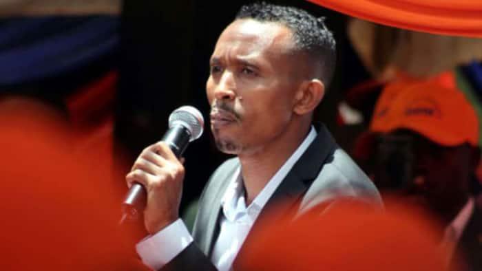 Nairobi Court Awards MP Moha Jicho Pevu KSh 1m in Defamation Case