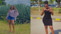Yvette Obura Angered by Fans Claiming She Was Dumped for Wearing Skimpy Bikinis