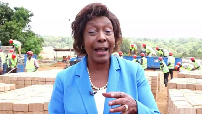 Charity Ngilu in Trouble For Terminating Salaries of 20 Doctors Who Went on Study Leave