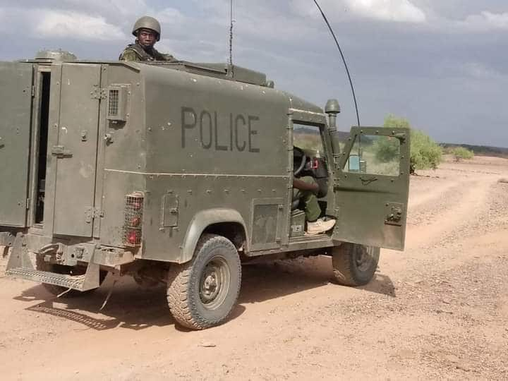 Kapedo clashes: At least 10 killed, several injured as gov't intensifies security operation