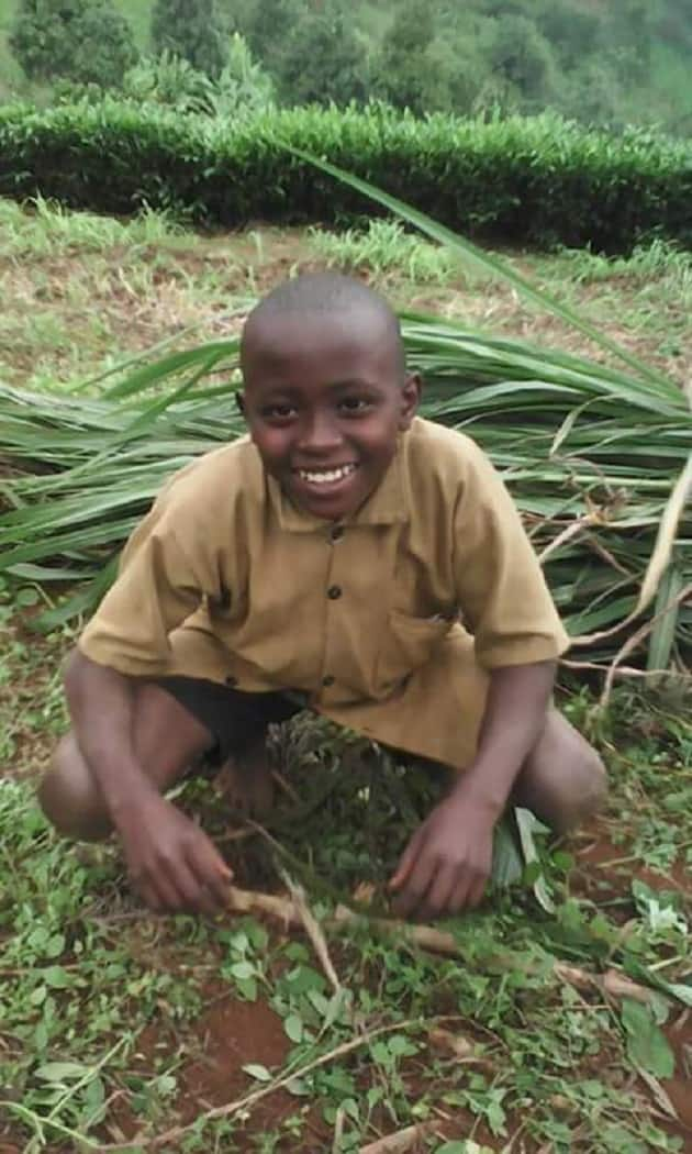 13-year-old Murang'a pupil killed in cold blood after stealing 2 chickens