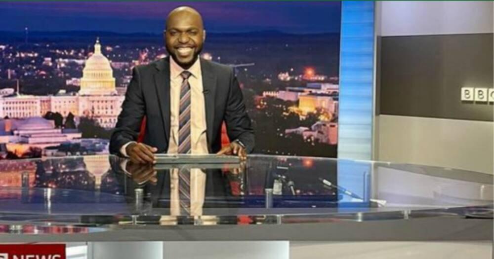 Larry Madowo: 7 Lifetime Achievements Marking Former NTV Journalist's Stellar Career