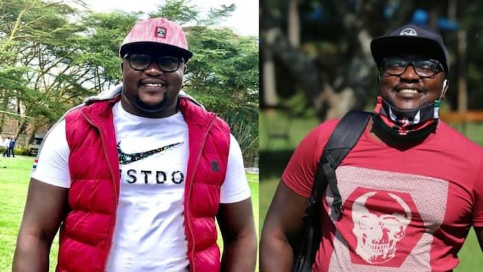 Mwezi Umekamilika Ukiwa na Malaika Mbinguni, Mwanahabari Seth Olale Amkumbuka Mwanawe
