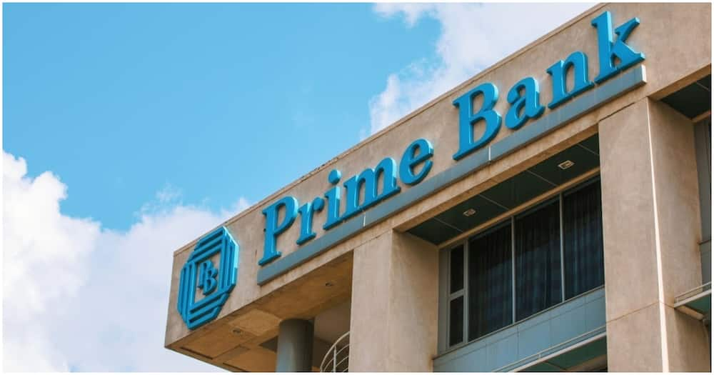 DCI has arrested three suspects in connection to the heist. Photo: Prime Bank