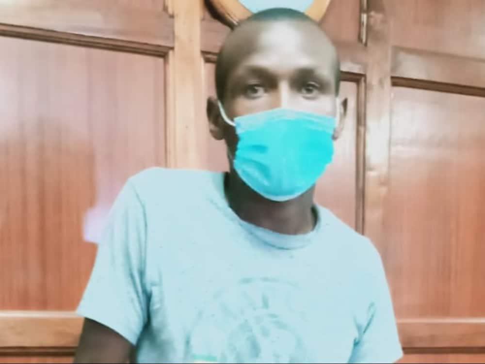 Nairobi motorist in hot water for abusing, wielding panga at female pedestrian