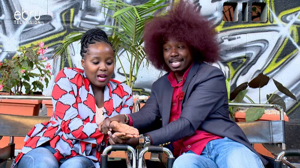 Thitima hitmaker Kaymo, wife Raych announce pregnancy with a thrilling gospel song