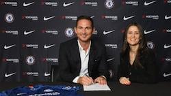 Frank Lampard ateuliwa rasmi meneja wa Chelsea