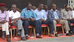 """Boni Khalwale Angry at Didmus Barasa for Slapping Contractor: """"Very Unfortunate"""""""