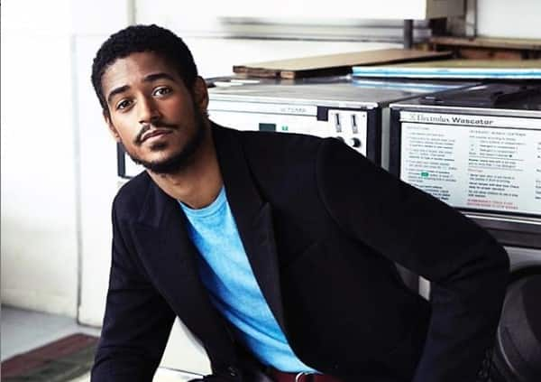 Alfred Enoch height, girlfriend, parents and net worth