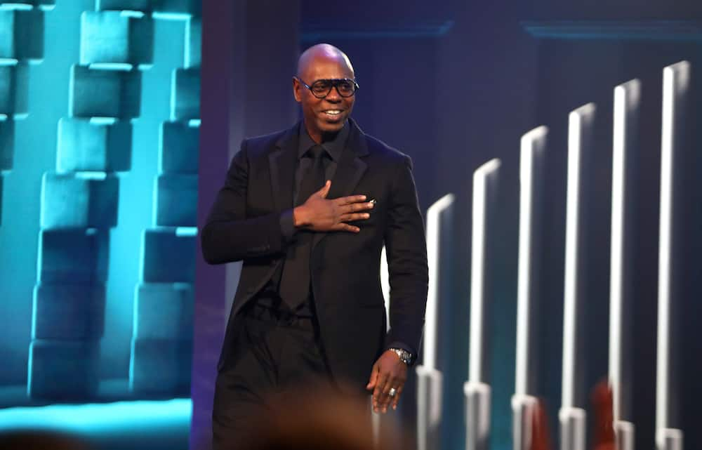 Best black male stand-up comedians