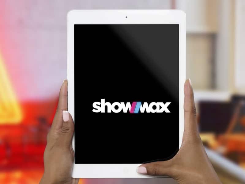 Showmax PC app