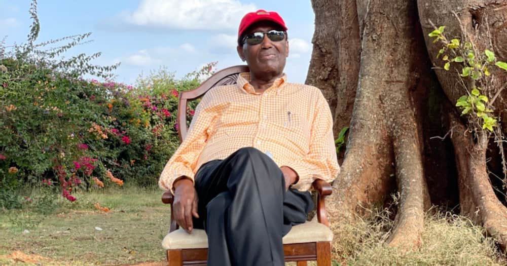 Chris Kirubi Finally Laid to Rest at His Bedo Home in Murang'a County