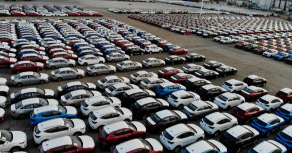 2013 second-hand cars reaching Kenya in 2021 to be rejected at owners' cost - KEBS
